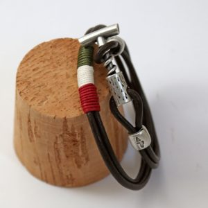 "Bracciale ""Le Tire-Bouchon.it"""